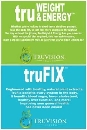 Truvision Eye