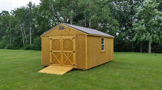 The Shed Place Quot Your Local Old Hickory Sheds Dealer Quot 675