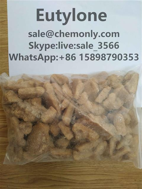 Eutylone Best Crystal from Chemonly com,WhatsApp:+86 15898790353