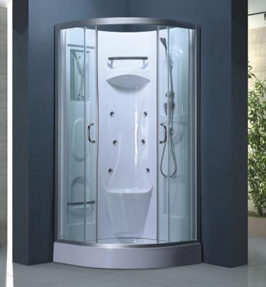 Luxury European Style Shower Enclosure S 40 Or S 39